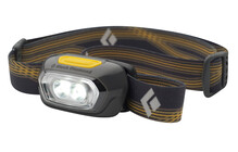 Black Diamond Gizmo Lampe marron noir